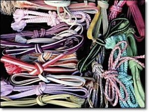 着物 帯締め 帯紐
